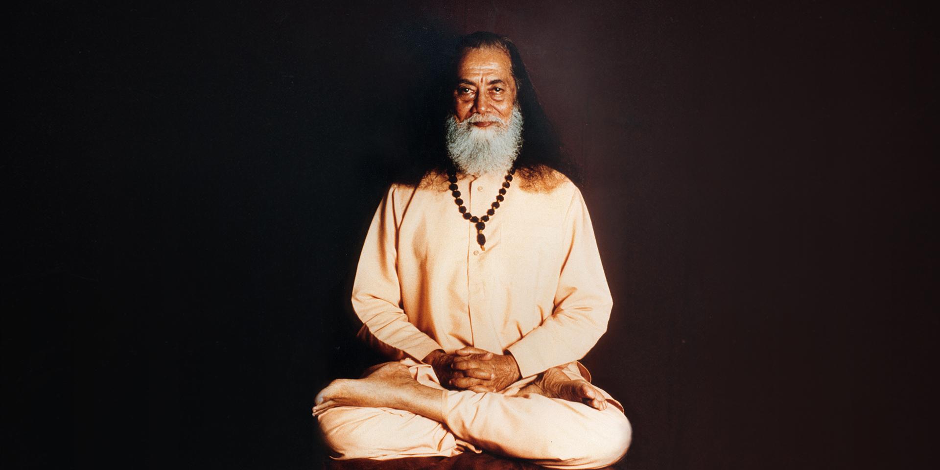Baba Hariharananda – Introdução – Kriya Yoga
