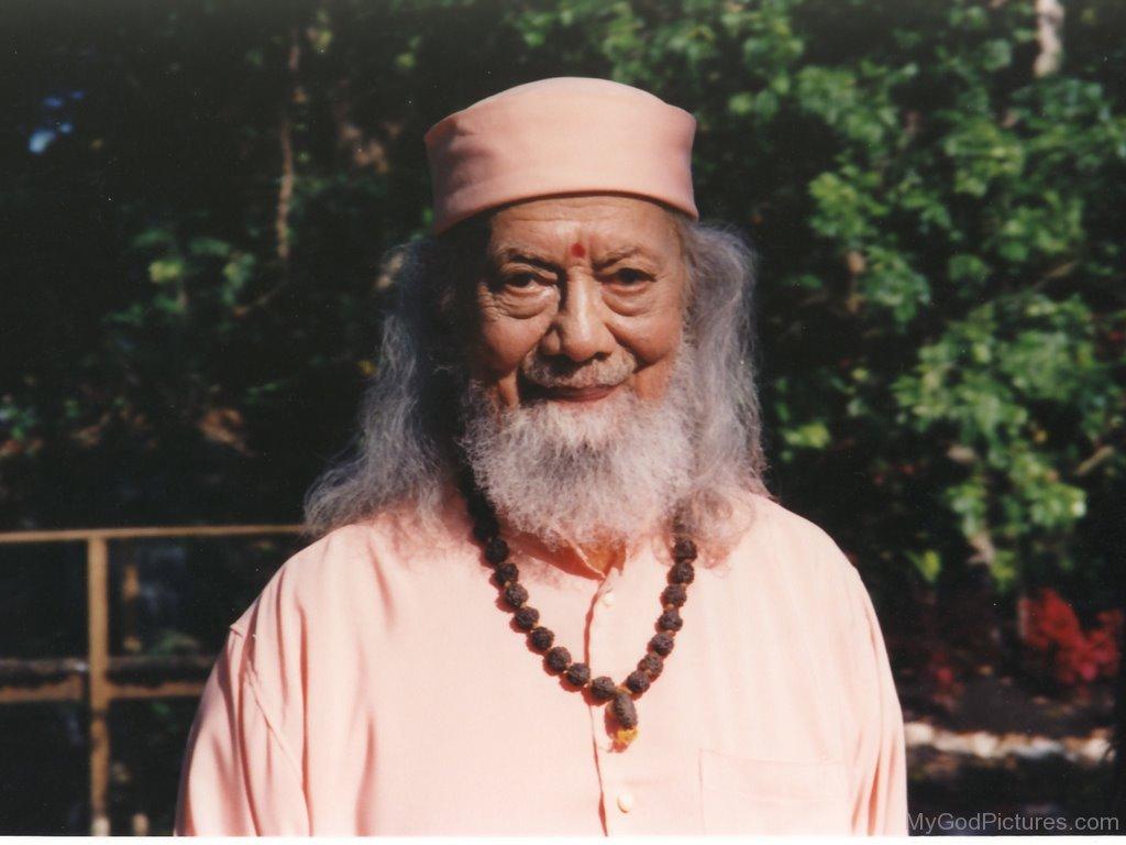 Baba Hariharananda – Guru Purnima 2000