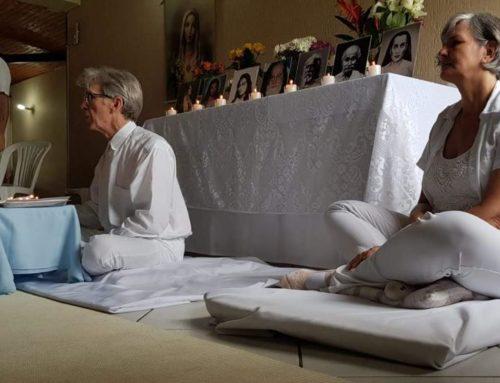 Iniciações, Aulas & Meditações em Balneário Camboriú / SC – 10 e 11/03/2020